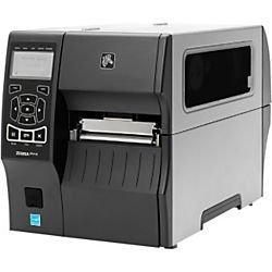 hermal/Thermal Transfer Printer - Monochrome - Desktop - Label Print (Zebra Label Printer Software)