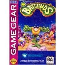 Battletoads - Sega Game Gear