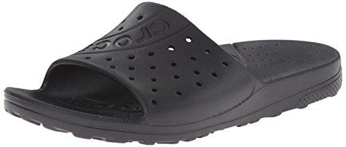 Crocs Unisex Chawaii Slide Black