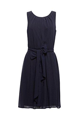 de Vestido Collection Azul ESPRIT para Navy 400 Fiesta Mujer qEaZOwOp5