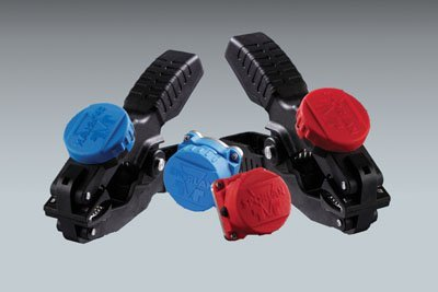 Smart Service Tool Kit - HVAC by Sporlan Valve Company by Sporlan Valve