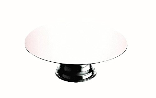 Mepra Round Tray with Feet for Buffet, 30cm