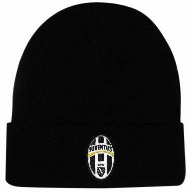 FC Juventus Crest Bronx Hat