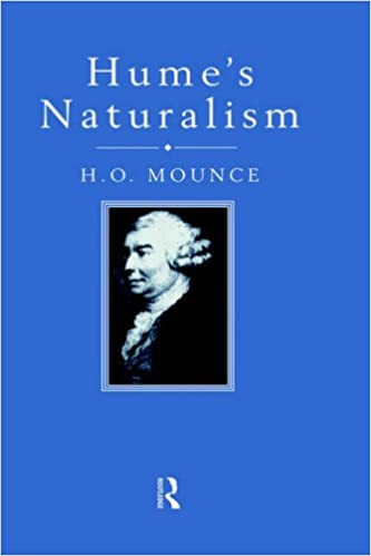 Book Hume's Naturalism