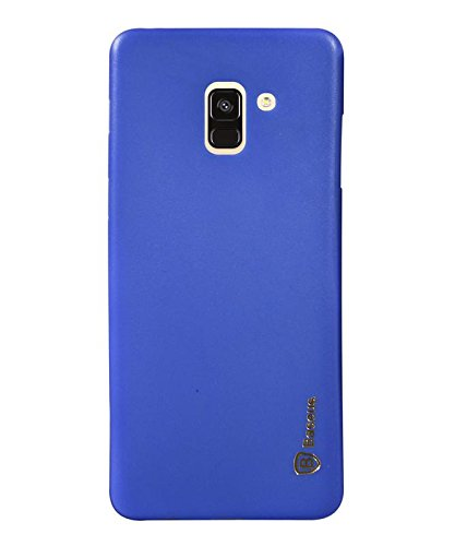 size 40 18677 4ae66 COVERNEW Back Cover for Samsung Galaxy J6 - Royal Blue: Amazon.in ...