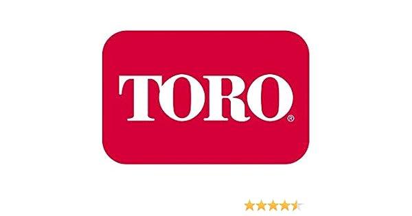 Genuine OEM Toro Idler Pulley 65-5940