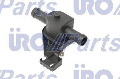 Parts Panther OE Replacement for 1977-1988 Volkswagen Scirocco HVAC Heater Control Valve (16-Valve/Base/GL/S)
