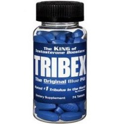Biotest Tribex -- 74 Tablets