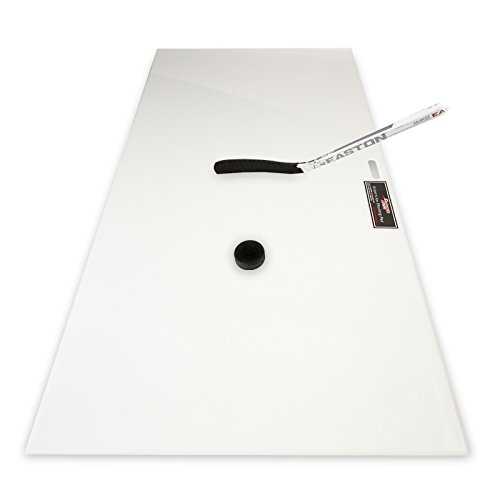 Sniper's Edge Hockey Ice Hockey Shooting Pad, 30 x 60-Inch - Edge Pad