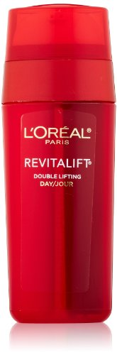 Face Skin Lift Skin Face Lifting (L'Oreal Paris RevitaLift Double Lifting Face Treatment)