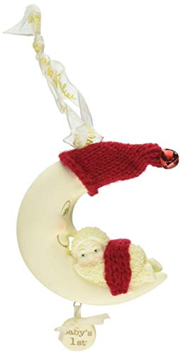 """Department 56 Snowbabies """"Swinging On a Star, Baby"""