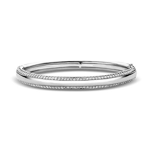 Ti Sento - Bracelet - Argent plaqué rhodium 925 - 2646ZI