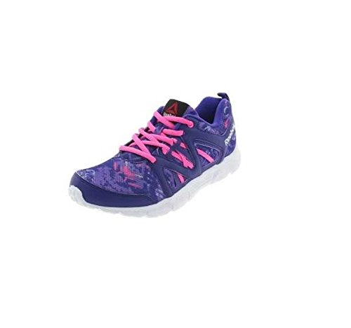 Pink Mujer Gp Pigment Speedlux de Morado para Poison Zapatillas Reebok Running Purple nXPxavPW