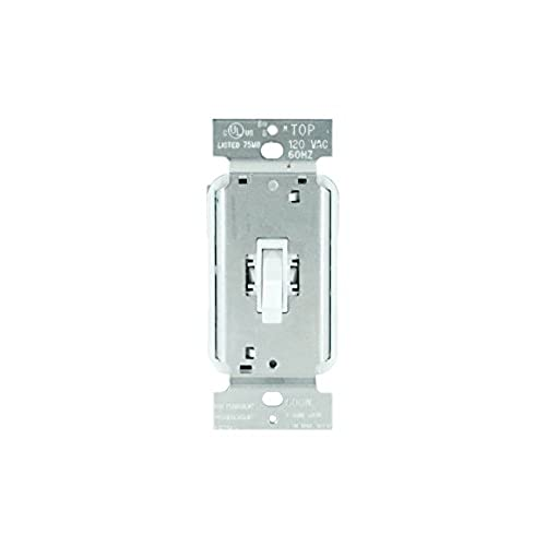 Single Pole Dimmer Switch Amazoncom