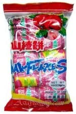 Haw Flakes Candy Banned From Us
