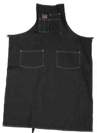 Denim Adult Apron - 9
