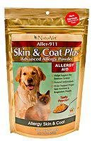 Allergy Aid Powder for Dogs and Cats – 9 oz, My Pet Supplies