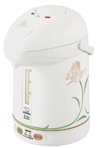 zojirushi hot water boiler - 4