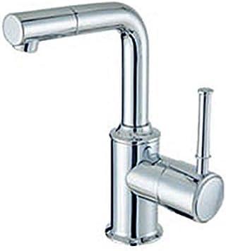 Yadianna 蛇口バスルームのデザインシンク蛇口ステンレス鋼の蛇口を使用し毎日、耐久性に優れました