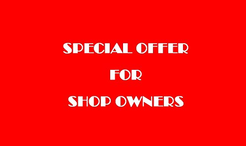 Special Offer for Shop Owners Store Display Gourd Lamp Shop Light Decor Decorations Decals (Halloween Store Displays)