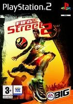- Third Party - Fifa street 2 Occasion [ PS2 ] - 5030931054181