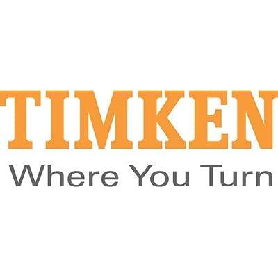 Timken BM500028 Axle Shaft Seal: Automotive