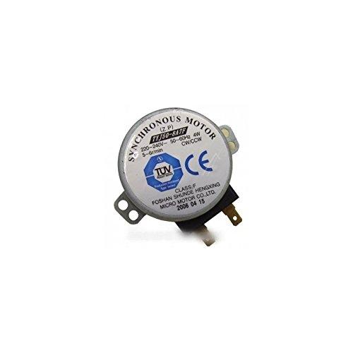 Neff – Motor de plato giratorio para microondas TYJ508 A7 Bosch ...