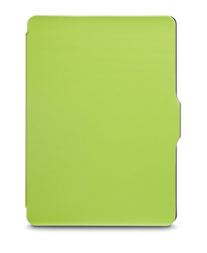 All-New Nupro Kindle Case - Green