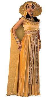 Nefertiti Costume Fancy Dress (Regency Collection Nefertiti Adult Costume - Medium)