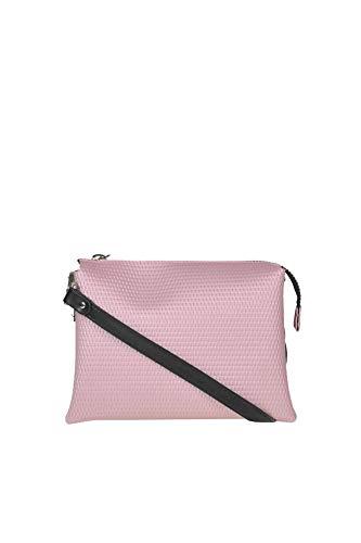 Gianni Chiarini Women s Mcglbre000005141e Pink Rubber Shoulder Bag a49df9ddd9e