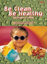 Be Clean, Be Healthy (Spanish Version) DVD