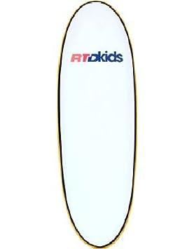 RTD Kids RTD Mini GROM tablas de surf para niños de 56 WHT/
