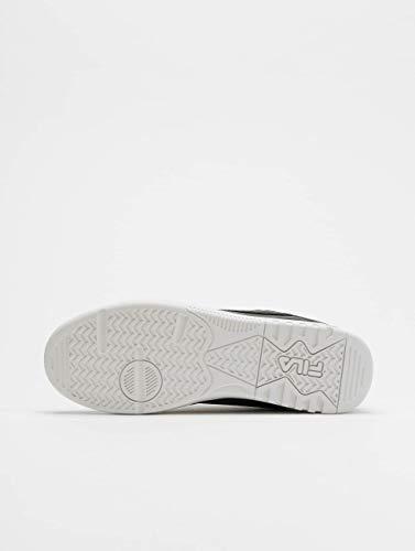 Fila Fx100 Nero Heritage Donna sneaker Scarpe frw4WSqf