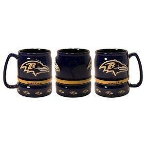 Baltimore Ravens Barrel Becher von Boelter