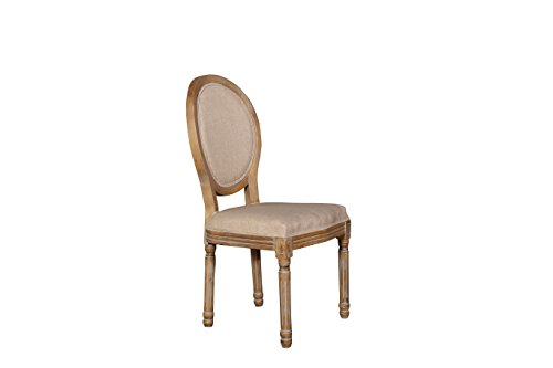 Beech Dining Room Chair - 9