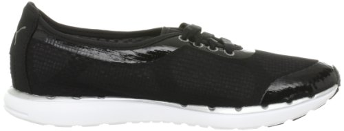 Puma Faas Femme Womens Running Sneakers / Shoes Black