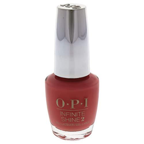 OPI Infinite Shine, Got Myself Into A Jam-Balaya, 0.5 Fl Oz