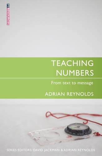 Teaching Numbers: From Text to Message (Proclamation Trust) pdf epub