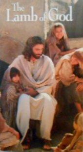 The Lamb of God Dakota Chandelier