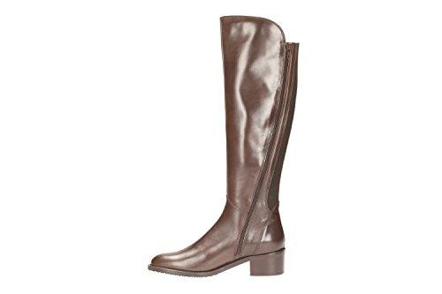 Clarksvalana Cuña Marrón Melrose Con 5 Eu Talla 39 Mujer Sandalias Color rUpZrtq