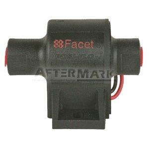 (60106 Facet Posi-Flo Fuel Pump, 12 Volt, 4.0-7.0 PSI, 32 GPH)
