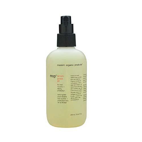 Lemongrass Lift Spray - 1