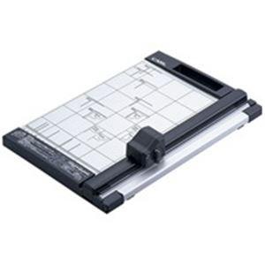 生活日用品 (業務用10セット) ディスクカッターDC-200N A4 B074MM2C6S