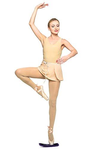 448351ea61fa Ballet Spin Turning Board for Dance and Figure Skating. - Import It All