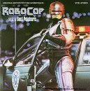 RoboCop [Original Motion Picture Soundtrack]