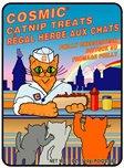 Cosmic Pet Catnip Treat, Philly Cheesesteak