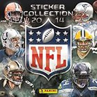 2014 Panini NFL Football Sticker box (50 pk)