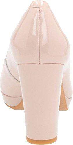 Kendra Nude Hautfarben Clarks Damen Patent Sienna Pumps 8wpwO6xn