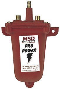 MSD 8201 Pro Power Ignition Coil