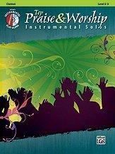 Alfred Publishing Top Praise & Worship Instrumental Solos...